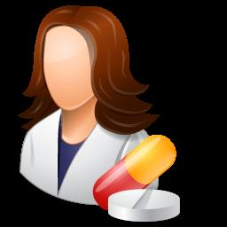Pharmacie des Bates - Anne-Laure Ferrio - Dreux