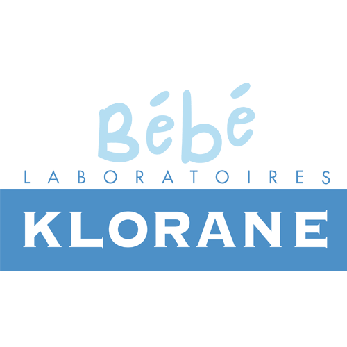 Marque Klorane Bébé
